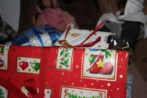 Das vergessene Geschenk - Jesus dient nur noch als nette Deko.